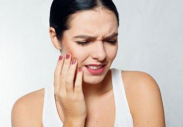 Toothache, Dentist Spokane Valley