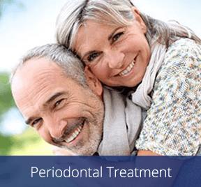 Personal dental treatment by Dr. Chet Hymas, dentist in Spokane Valley, Washington